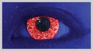 UV Red Ripple - From £19.99