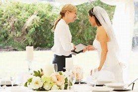 Personal Wedding Planner