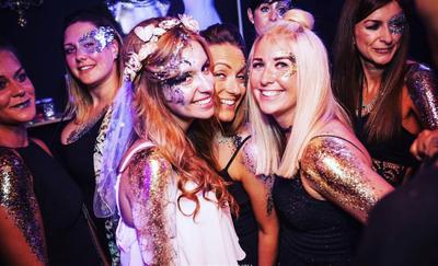 The Glitterbox Ibiza all inclusive package £85