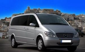 Ibiza private transfers