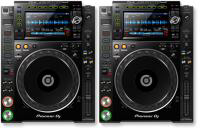 DJ equipment from £100