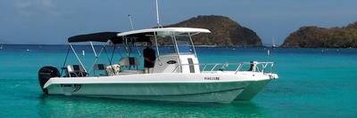 Private Ibiza boat charter quote