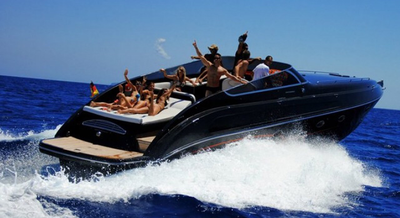More Ibiza boat charter quotes...