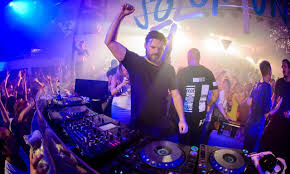 Solomun + 1 @ Pacha package £79