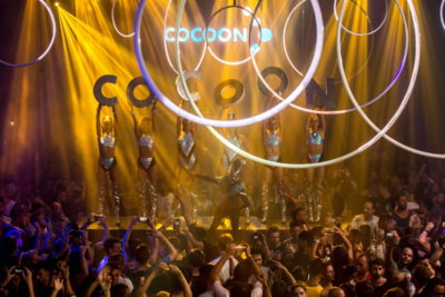 Cocoon @ Pacha package £79