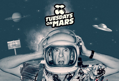 Tuesdays on mars @ Pacha package £79