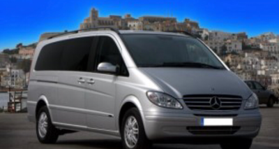 Ibiza private transfers Just £20pp Return