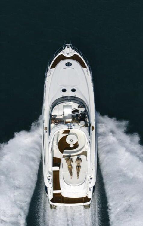 VIP Ibiza boat day charter (11pax)