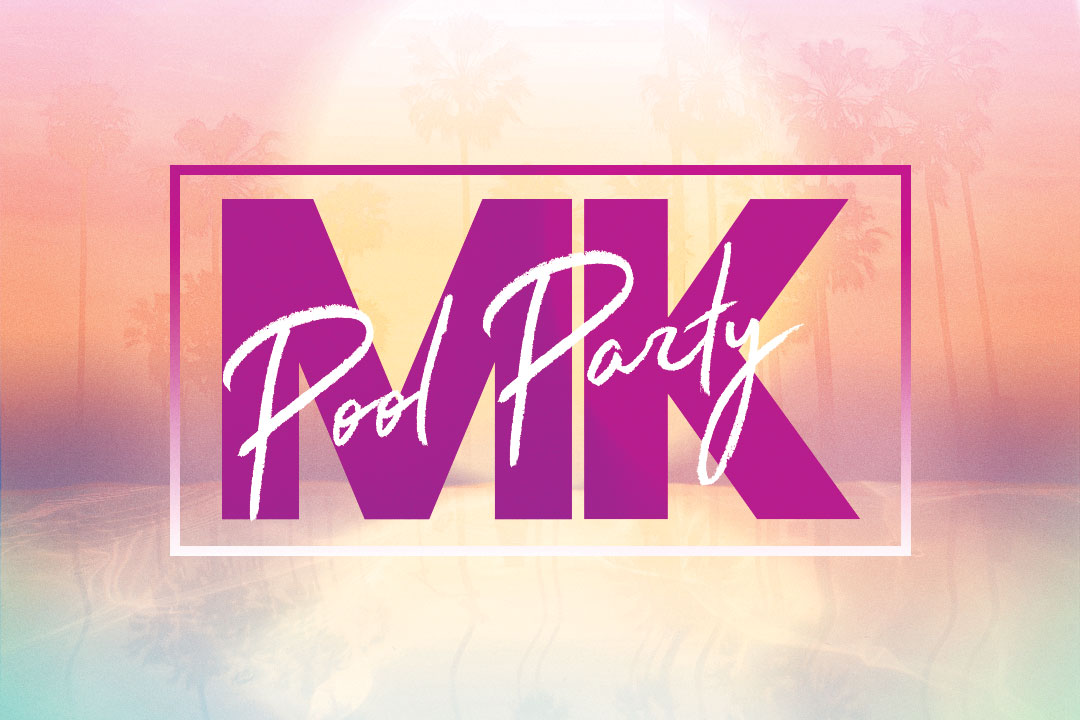 MK at Ibiza rocks package £65