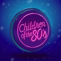 Children of the 80's package