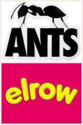 Ants & Elrow Package