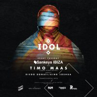 Sankeys Ibzia Idol package £49