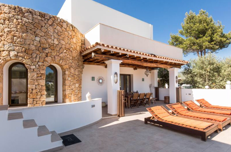 Ibiza villa  rental quote
