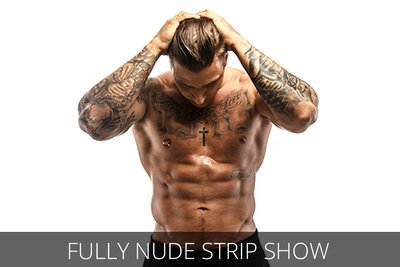 IBIZA MALE STRIP PACKAGE WITH OPEN BAR & AFTER  PARTY £50