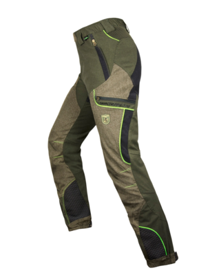 Pantaloni Warrior  PRO - TRABALDO