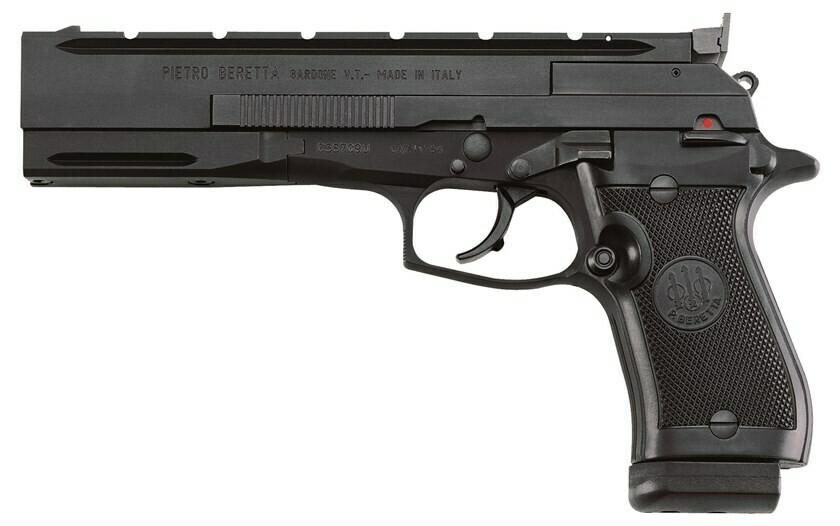 87 Target 22LR - BERETTA