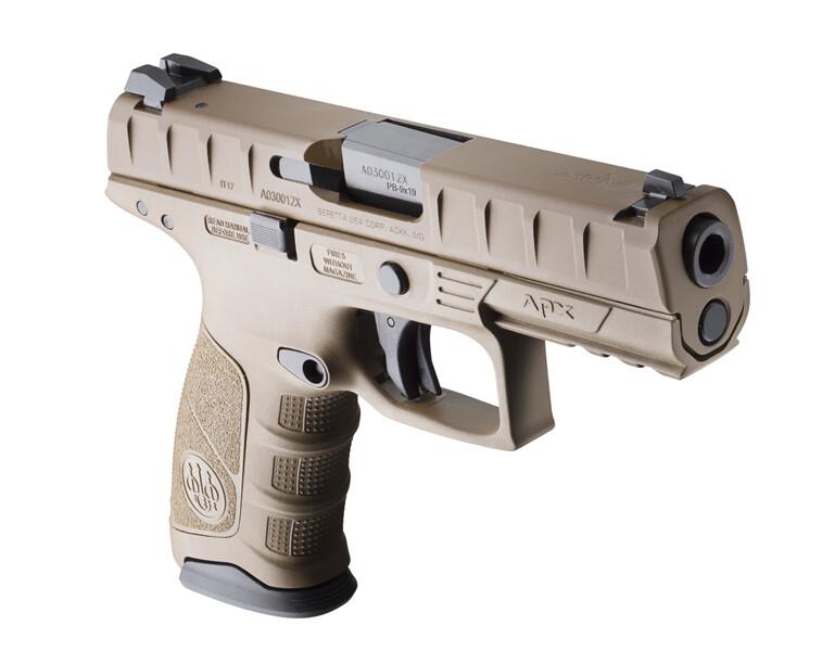 APX Tactical - BERETTA