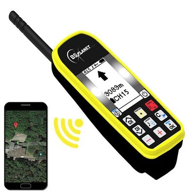 BS 103 Legend + Bluetooth - BS PLANET