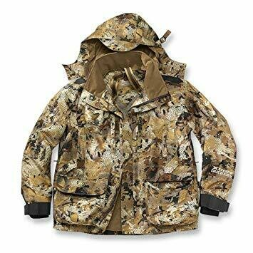 Giacca Xtreme Ducker Light Jacket - BERETTA