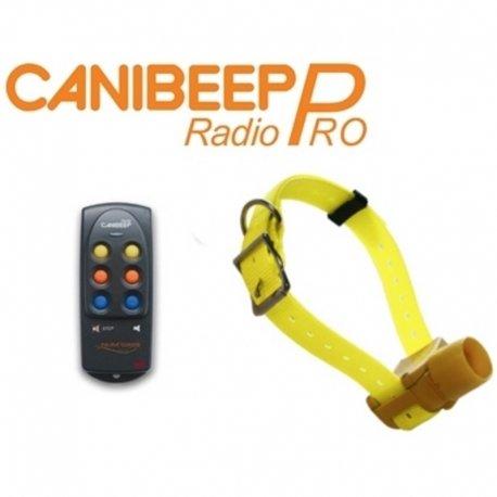 Collare canibeep Radio pro - CANICOM CA13