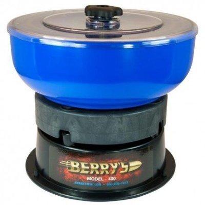 Vibro Pulitrice - BERRY'S