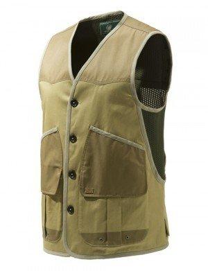 Gilet - Country Hunting Vest - BERETTA GU902 T1293 072A
