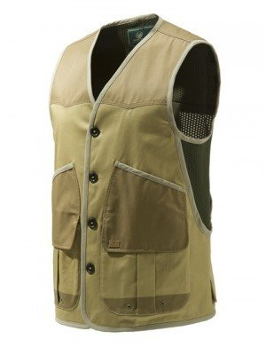 Gilet - Country Hunting Vest - BERETTA