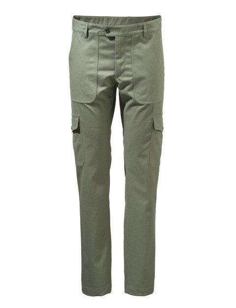 Pantalone Cargo Pants - BERETTA CU961 T1088 0715