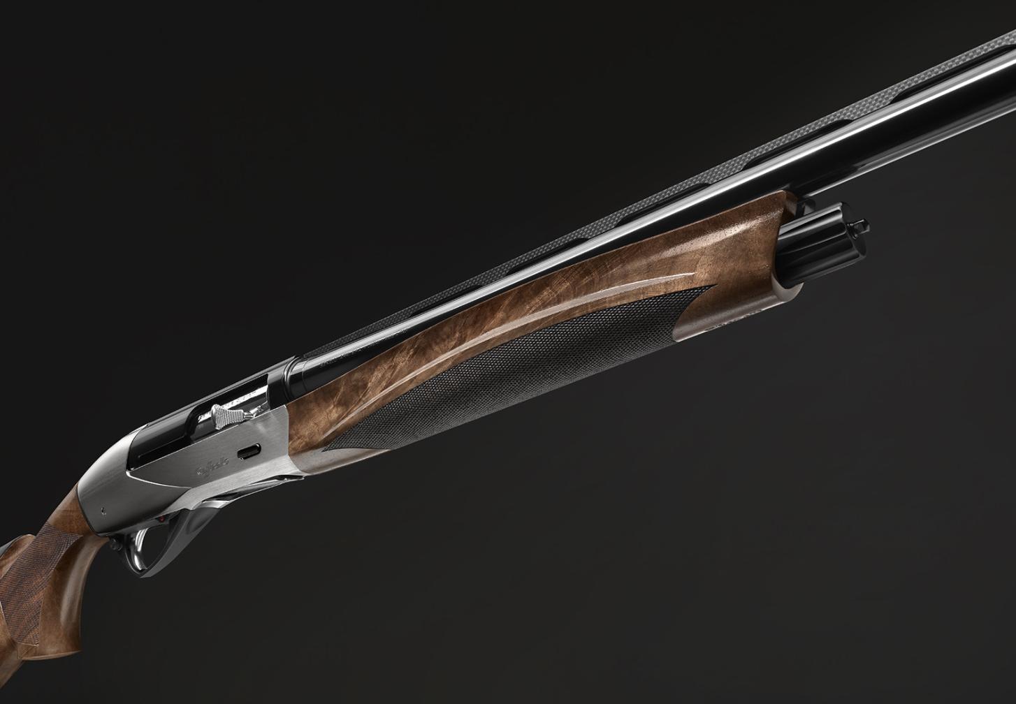Fucile Raffaello Power Bore Cal.20 - BENELLI