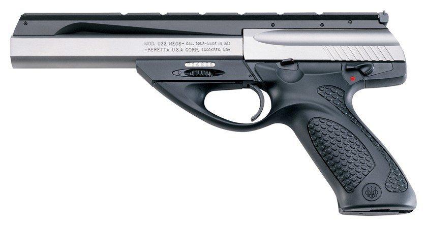 Pistola Neos Inox  - BERETTA