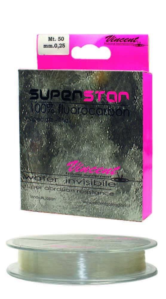 Super Star FLUOROCARBON - MT 50 - VINCENT