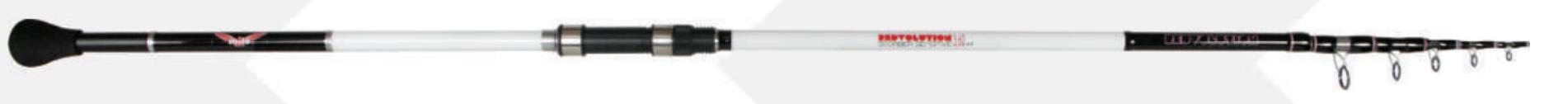 Canna Red Evolution Scomber Sensitive - MILO 370RS0285