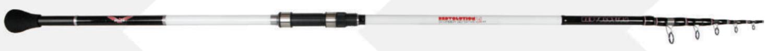 Canna Red Evolution Scomber Sensitive - MILO