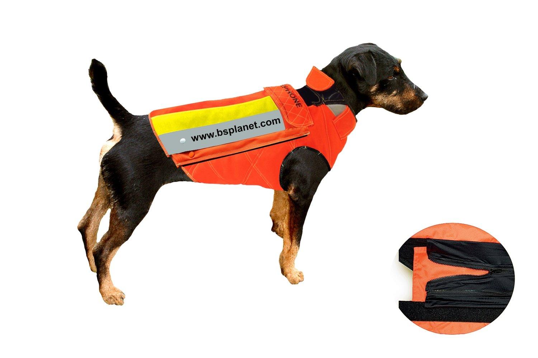 Sicur Dog Gilet di Protezione Evolution - BS PLANET