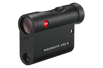 Telemetro Range Master CRF 2700-B - LEICA