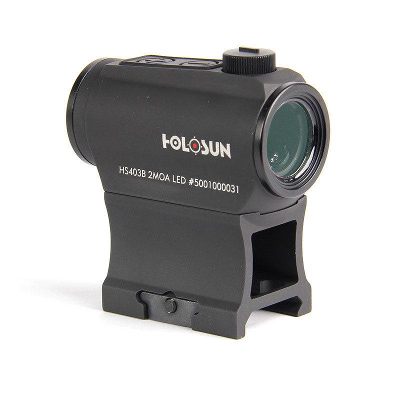 Red Dot - HS403B - HOLOSUN HS403B