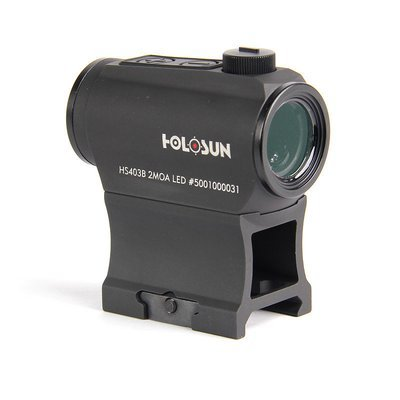 Red Dot - HS403B - HOLOSUN