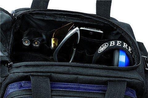 Borsa HP Medium Cartridge Bag (Blue Insigne) - BERETTA
