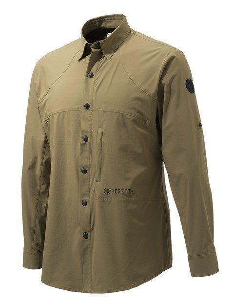 Camicia HI-Dry Shirt - BERETTA lu661