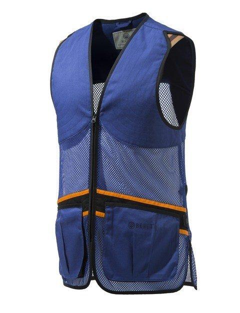 Gilet Full Mesh Vest - BERETTA GT671 T1553 0560