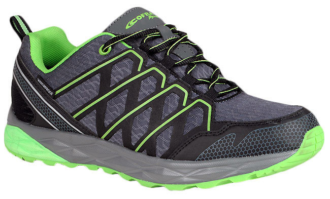 Scarpa Riders Green - COFRA 98972