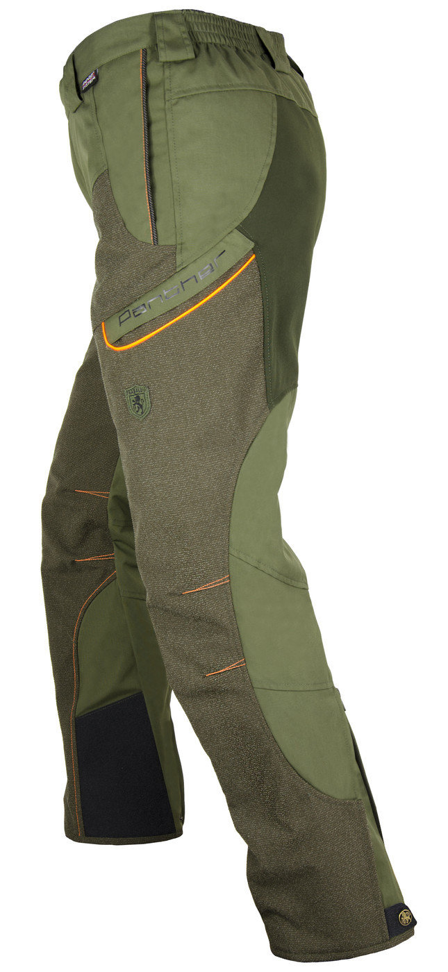 Pantaloni Panther Pro - TRABALDO