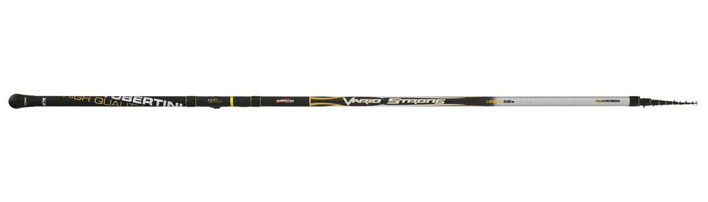 Canna Vario Strong - TUBERTINI 02428**