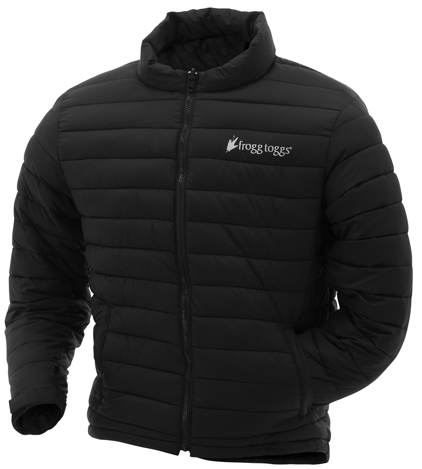 Giacca Co-Pilot Insulated Puff Jacket  - FROGG TOGGS PF63101-01MD