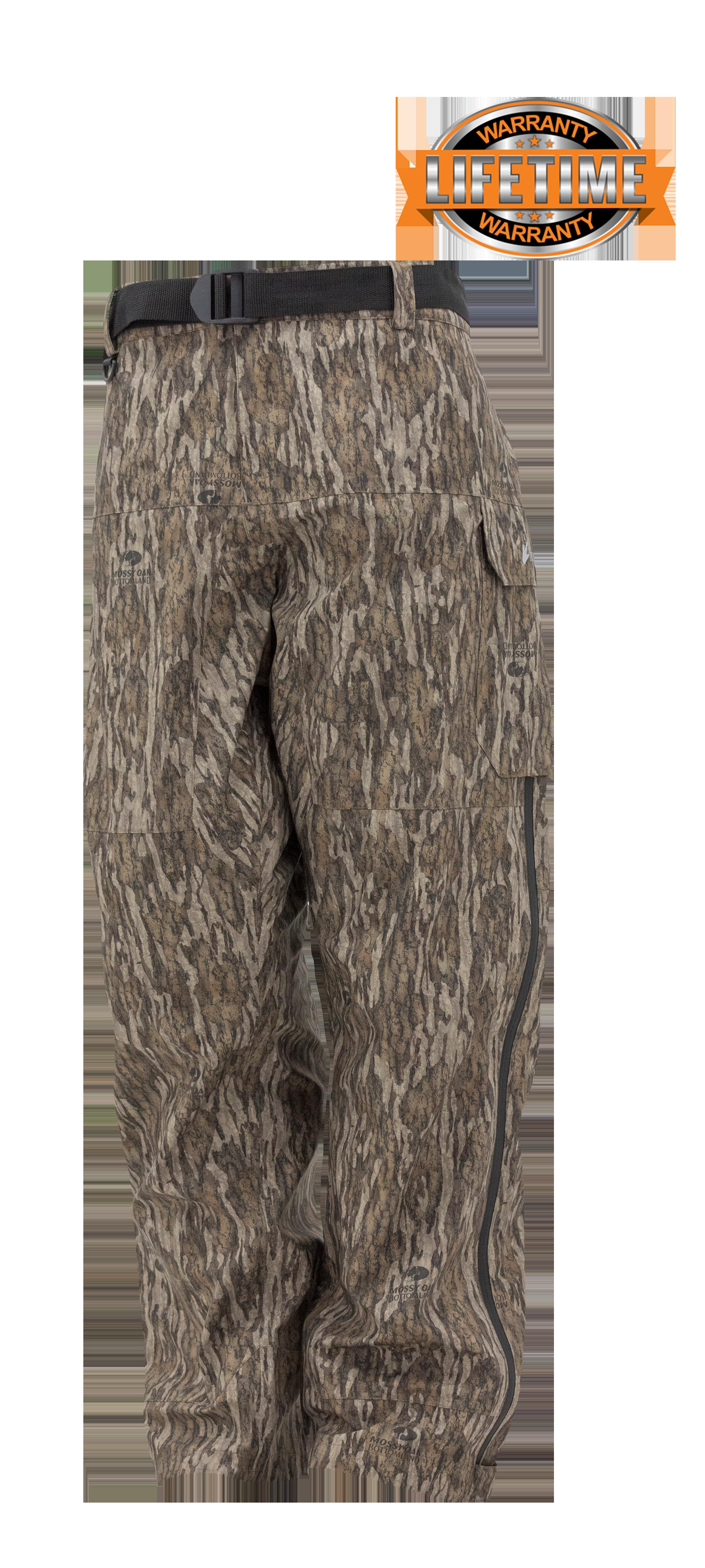 Pantalone Pilot II Camo Guide Pant - FROGG TOGGS PF83160-50MD