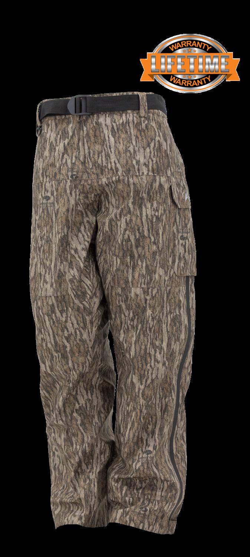 Pantalone Pilot II Camo Guide Pant - FROGG TOGGS