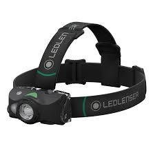 Outdoor Series  MH8 - LED LENSER 500951