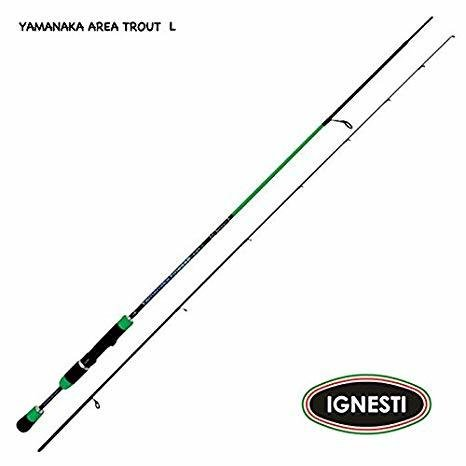 Canna Yamanaka Finess Trou Area - IGNESTI 98998
