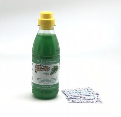 ISB Fruit of the Grommer Mint Шампунь для любого типа шерсти с витамином В6 500 мл