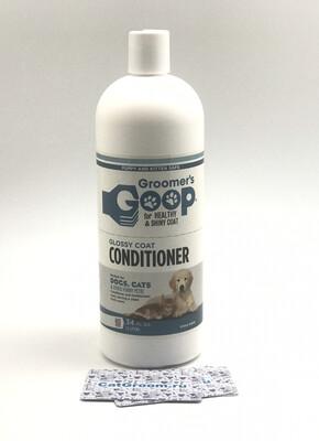 Кондиционер Groomer's Goop 34 OZ/1 литр